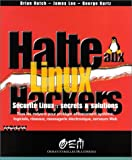 Halte aux Hackers Linux Scurit Linux