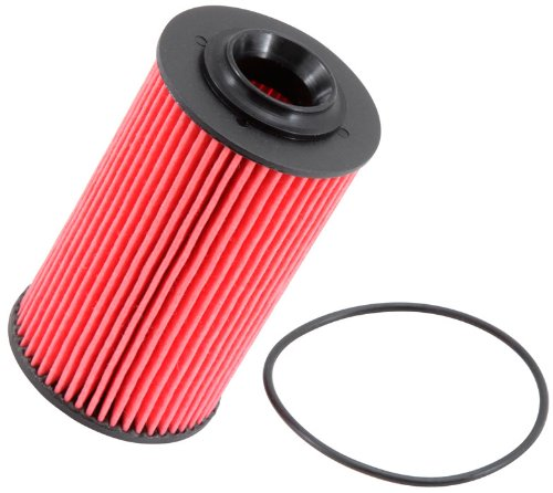 K&N Ps-7003 Pro Series Oil Filter front-592862