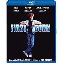 Firstborn [Blu-ray]