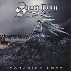 Symphony X – Paradie Lost (2008)
