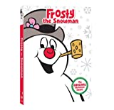 Frosty The Snowman (Bilingual)