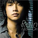 Move on(初回限定盤)(DVD付)