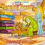 Children's Classics: Sleeping Beauty w/CD