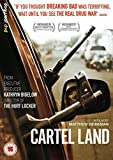 Cartel Land [DVD] by Matthew Heineman