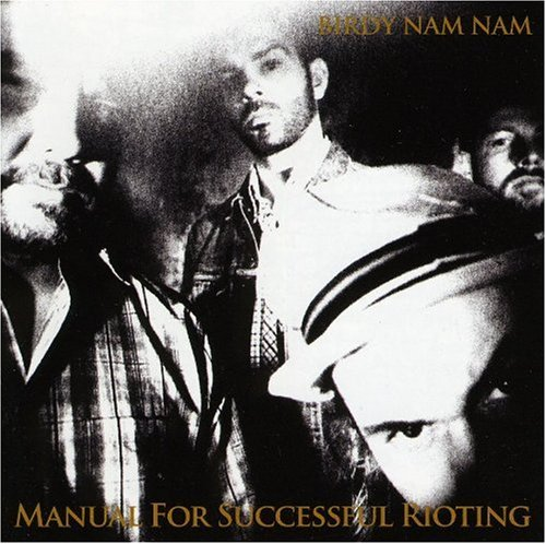 Birdy Nam Nam – Manual For Successful Rioting (2009) [FLAC]