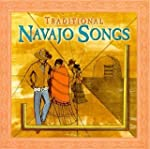 Traditionals Navajo Songs Vol 2