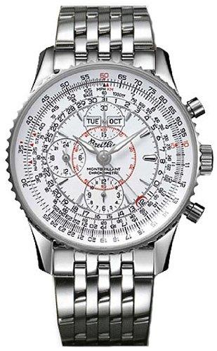 Breitling Navitimer Montbrillant Datora 134 Watch