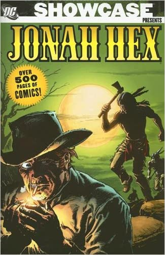 Showcase Presents: Jonah Hex, Vol. 1