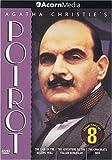 echange, troc Poirot Collector's Set 8 [Import USA Zone 1]