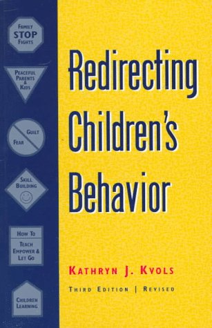 Redirecting Children's Behavior