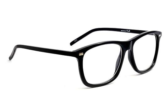 macv eyewear wayfarer clear lens frames 6763c fashion