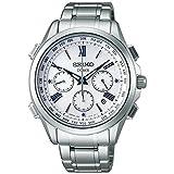 [ドルチェ]DOLCE 腕時計 ソーラー電波修正 サファイアガラス 10気圧防水 SADA029 メンズ