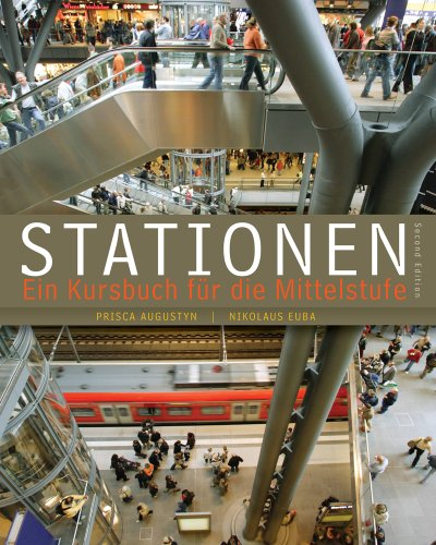 Stationen, 2nd Edition