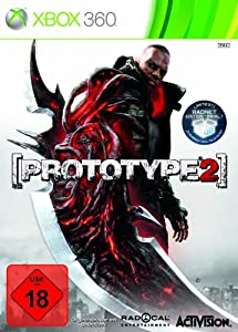 Prototype 2 - Limited Radnet Edition