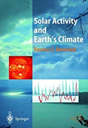 Solar Activity and Earths Climate