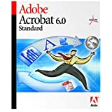 Adobe Acrobat 6.0 Standard Edition [OLD VERSION] ~ Adobe