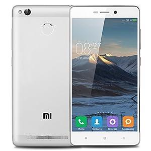 Xiaomi Redmi 3 Pro - 32GB Smartphone libre 4G Xiaomi Redmi 3 Pro - 32GB Smartphone libre 4G Lte (Pantalla 5.0