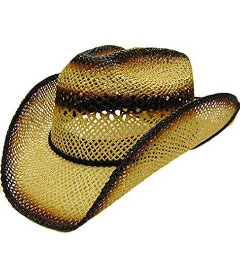 modestone-boys-straw-cappello-cowboy-beige-black