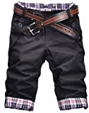 Keral New Arrival Shorts Popular Jeans Mens Casual Shorts
