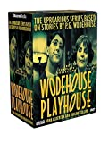 echange, troc Wodehouse Playhouse: Complete Collection [Import USA Zone 1]