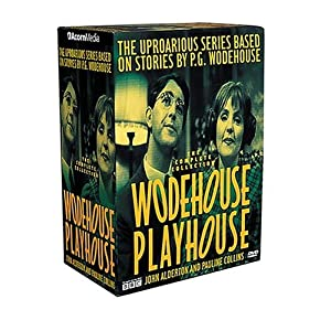 Wodehouse Playhouse - The Complete Collection movie