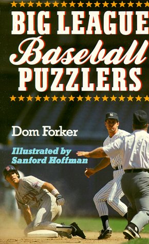 Big League Baseball Puzzlers, Dom Forker