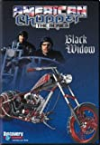 Cover art for  American Chopper - Black Widow