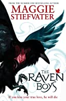 The Raven Boys (The Raven Boys Quartet)