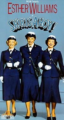 Skirts Ahoy [Import]