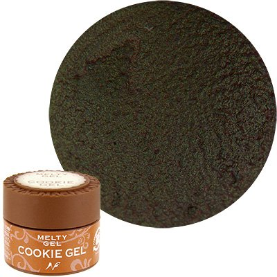 Natural Field Cookie GELクッキージェル チョコレート