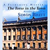 The Torso in the Town | [Simon Brett]