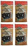 (4 PACK) - Orgran - Molasses Licorice | 200g | 4 PACK BUNDLE
