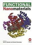 Functional nanomaterials /