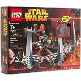 LEGO Star Wars Ultimate Lightsaber Duel (7257)