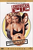 echange, troc American Pie - Unrated Version [Import USA Zone 1]