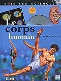 echange, troc André Sendrané - Corps Humain (+DVD)
