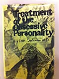 img - for Treatment of the Obsessive Personality (Treatment of Obsessive Personali CL) book / textbook / text book
