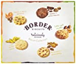 Border Biscuits Deliciously Different...