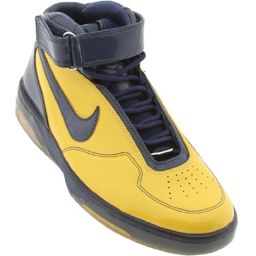 "Nike Nike Air Force 25 ""Be True - Marquette University"" (Size 12.5)"