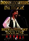 Dennis Locorriere - The Unique Voice Of Dr Hook - Hits And History Tour Live [DVD] [NTSC]