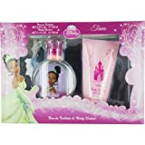 TIANA 2 PCS SET: 3.4 EDT SP + 5 OZ BODY LOTION