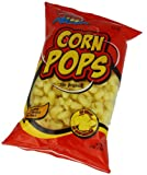 Barrel O Fun Corn Pops, 6 Ounce (Pack of 12)