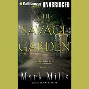 The Savage Garden Audiobook