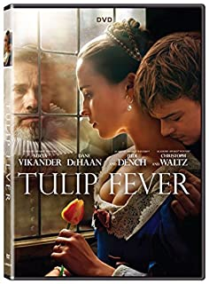 Book Cover: Tulip Fever
