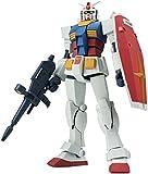 ROBOT魂 機動戦士ガンダム <SIDE MS> RX-78-2 ガンダム ver. A.N.I.M.E. 約125mm ABS&PVC製 塗装済み可動フィギュア