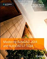 Mastering AutoCAD 2014 and AutoCAD LT 2014 Front Cover