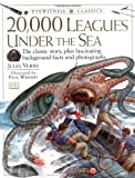 DK Classics: 20,000 Leagues Under the Sea (0789434288) by Jules Verne