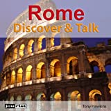img - for Rome (Discover & Talk) book / textbook / text book