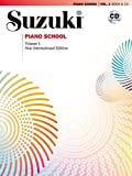 img - for Suzuki Piano School, Vol. 1 book / textbook / text book