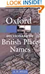 A Dictionary of British Place-Names (...